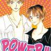 POWER!!の感想、ネタバレ、あらすじ結末、無料で読む方法まとめ【清野静流】